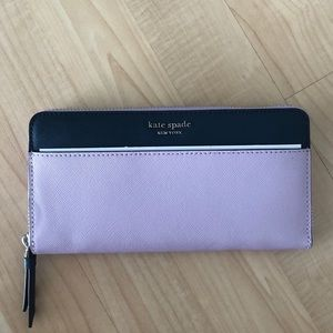 NWT *Accepting Offers!* Kate Spade Cameron Wallet